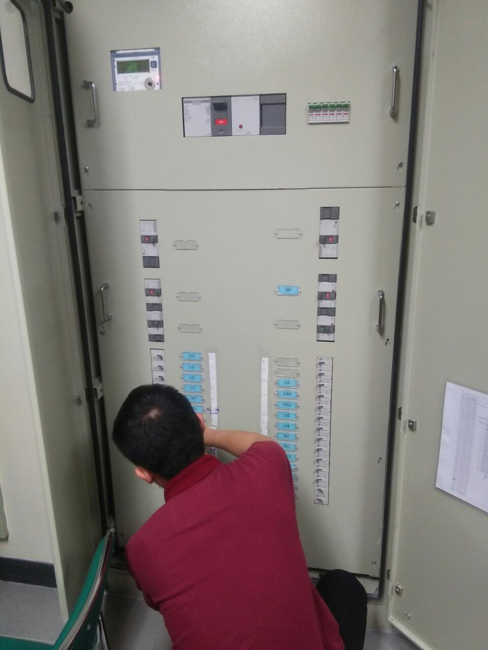 Tủ điện 2 lớp cánh chất lượng giá rẻ nhất hiện nay