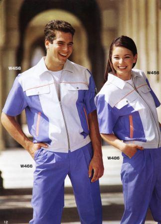 quần áo công nhân sài gòn