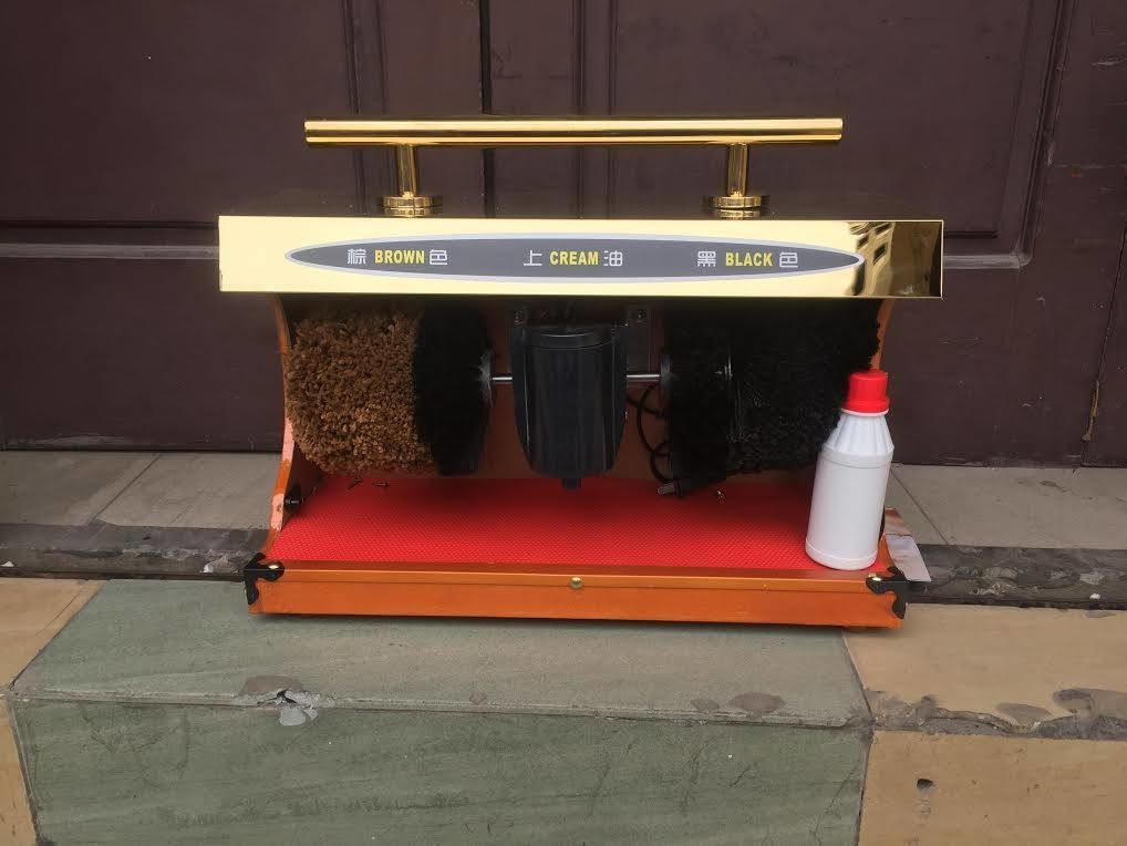 Bán máy đánh giày chính hãng tại Hà Nội