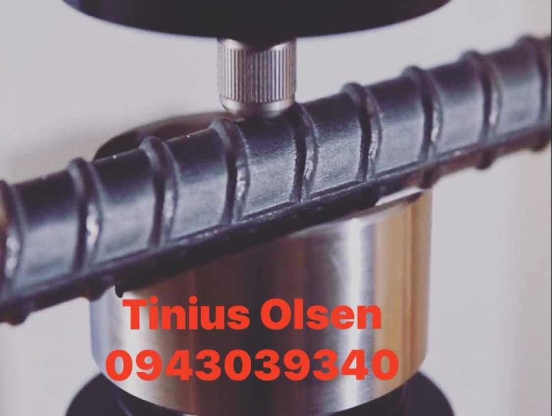 Máy kiểm tra độ cứng sắt thép