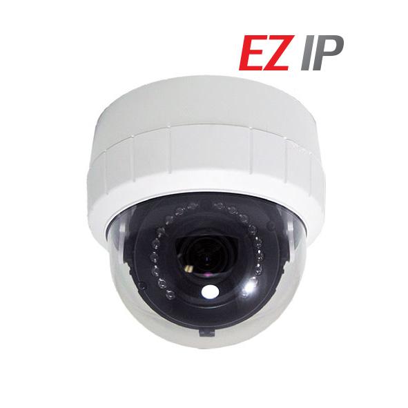Lắp đặt camera EZ-IP giá rẻ cho gia đình, văn phòng, cửa hàng