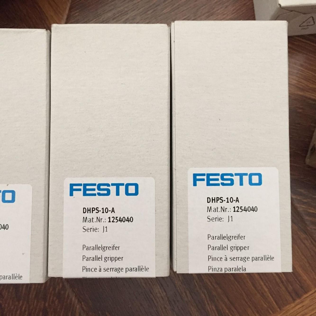 FESTO DHPS-10-A 1254040