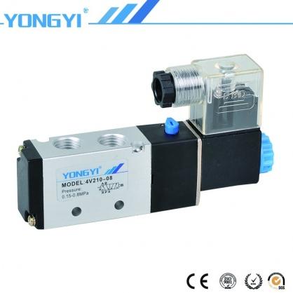Van điện từ YONGYI 4V210