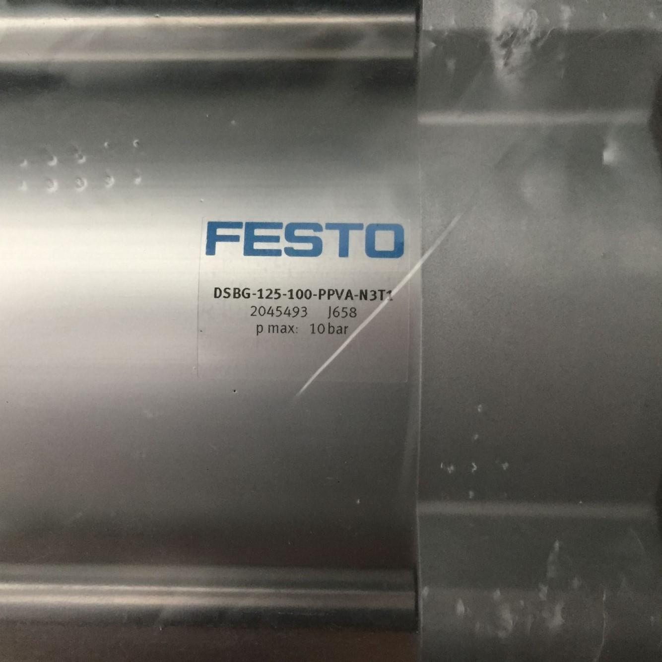 Xy lanh FESTO DSBG-125-100-PVV-N3T1 2045493