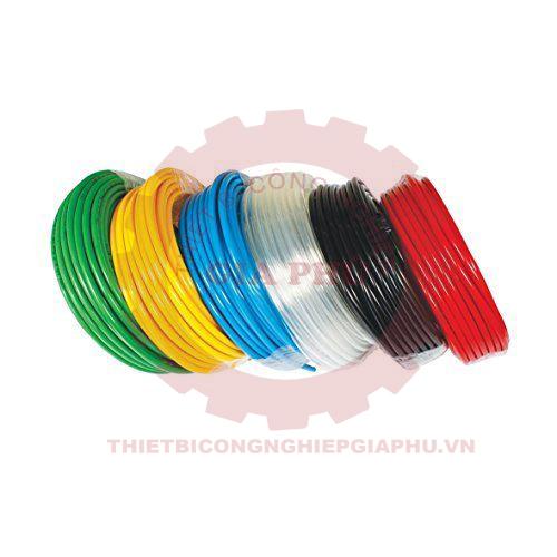 dây khí nén korea  PU4x2.5