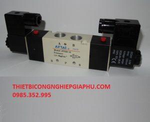 Van Điện Từ Airtac 4V320-10