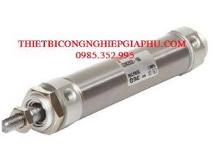 Xylanh Khí SMC CDM2B40 Series