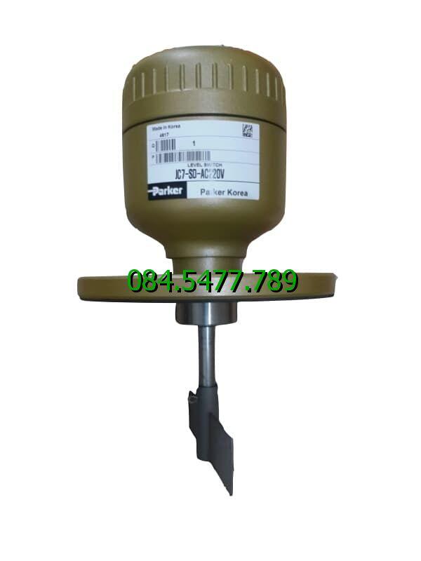 Bộ cảm biến báo mức JC7-SD-AC220