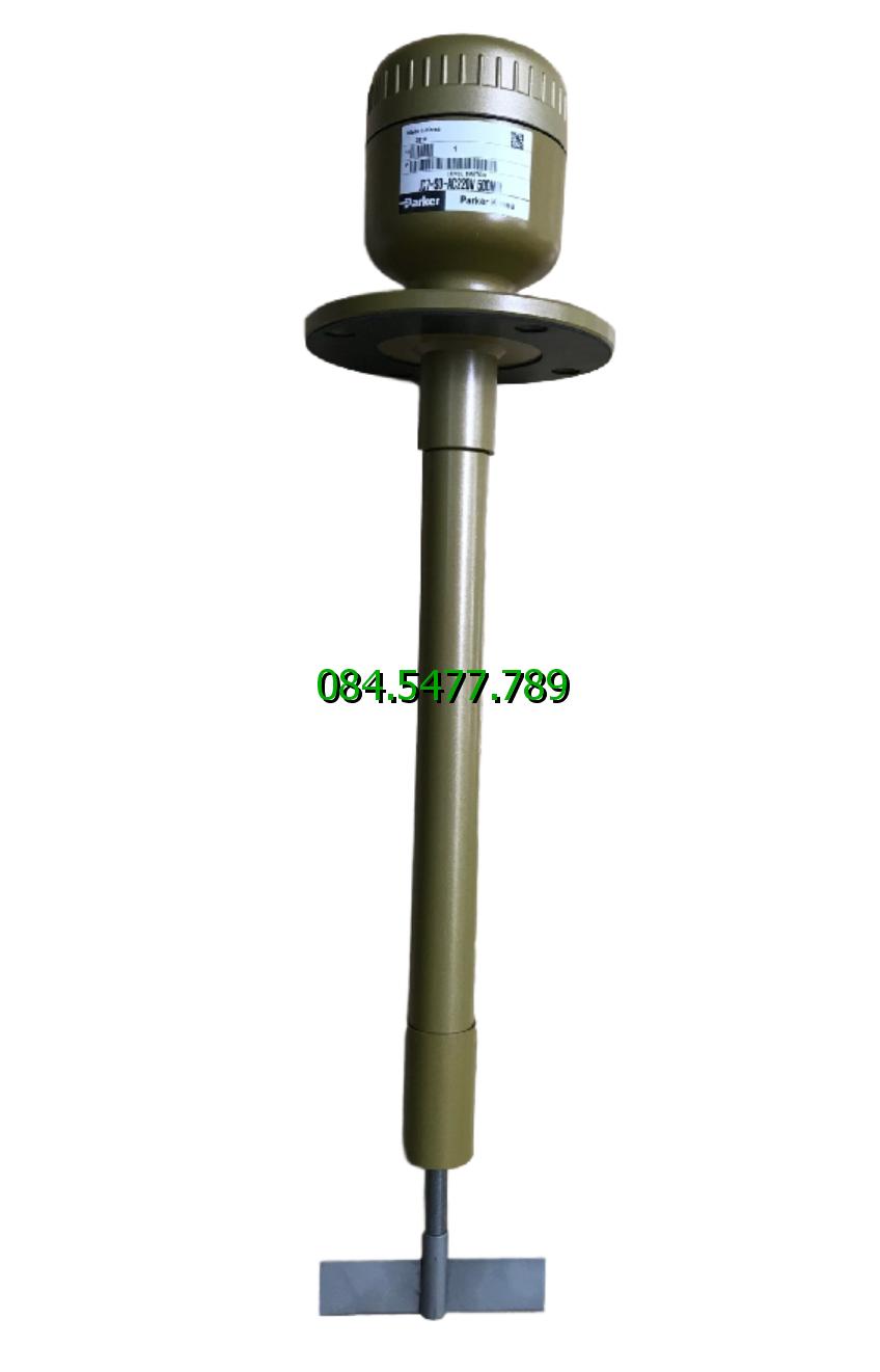 Bộ cảm biến báo mức JC7-SD-AC220V-750MM