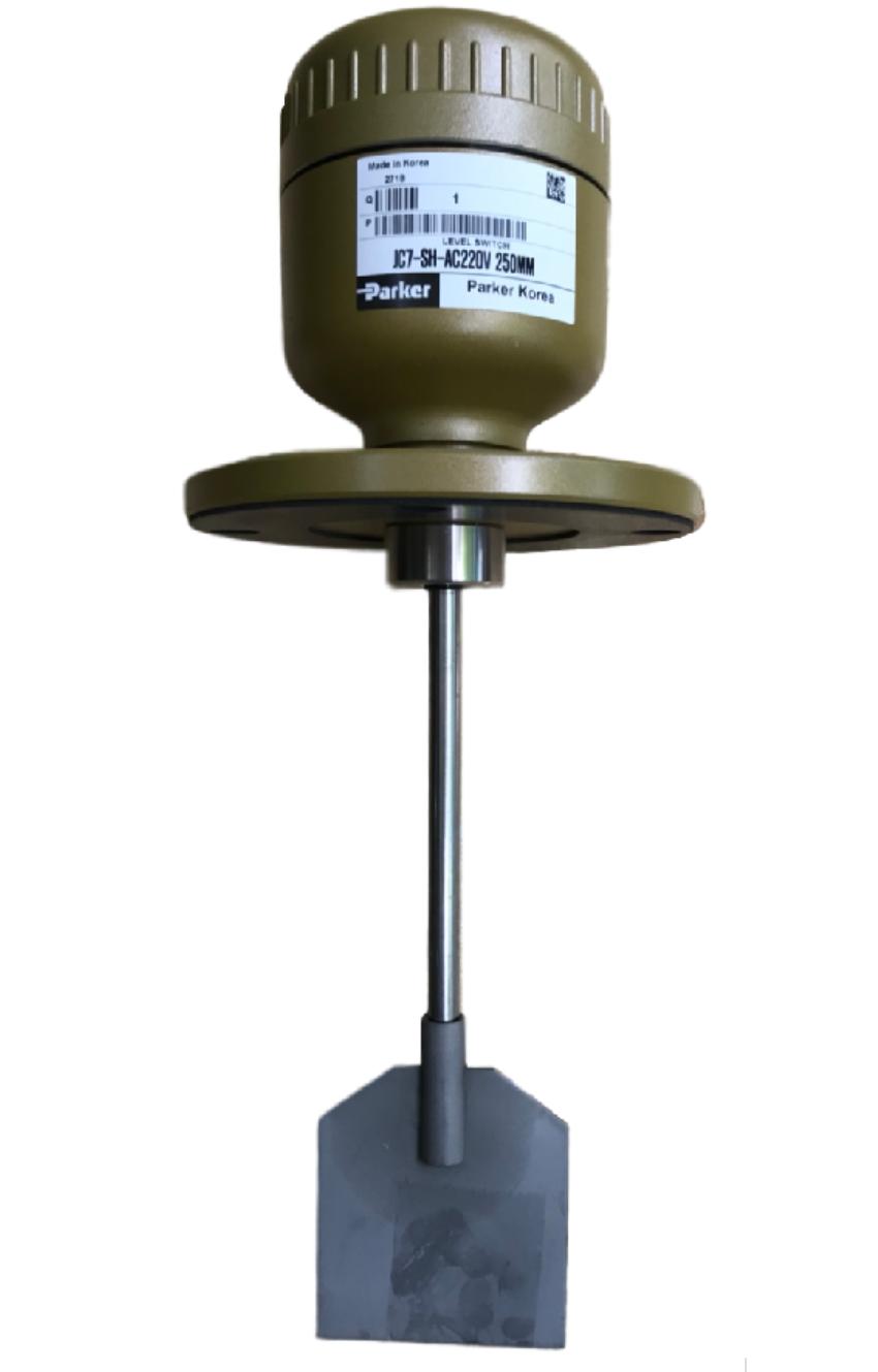Bộ Cảm Biến Báo Mức JC7-SH-AC220-250MM