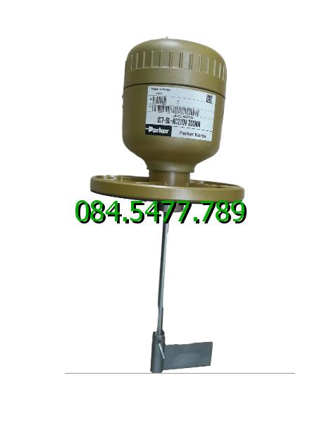 Bộ cảm biến báo mức JC7-SL-AC220V