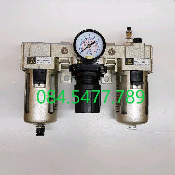 Bộ lọc  Ba TC3000-03 ( STNC ) Ren 3/8 = 17mm