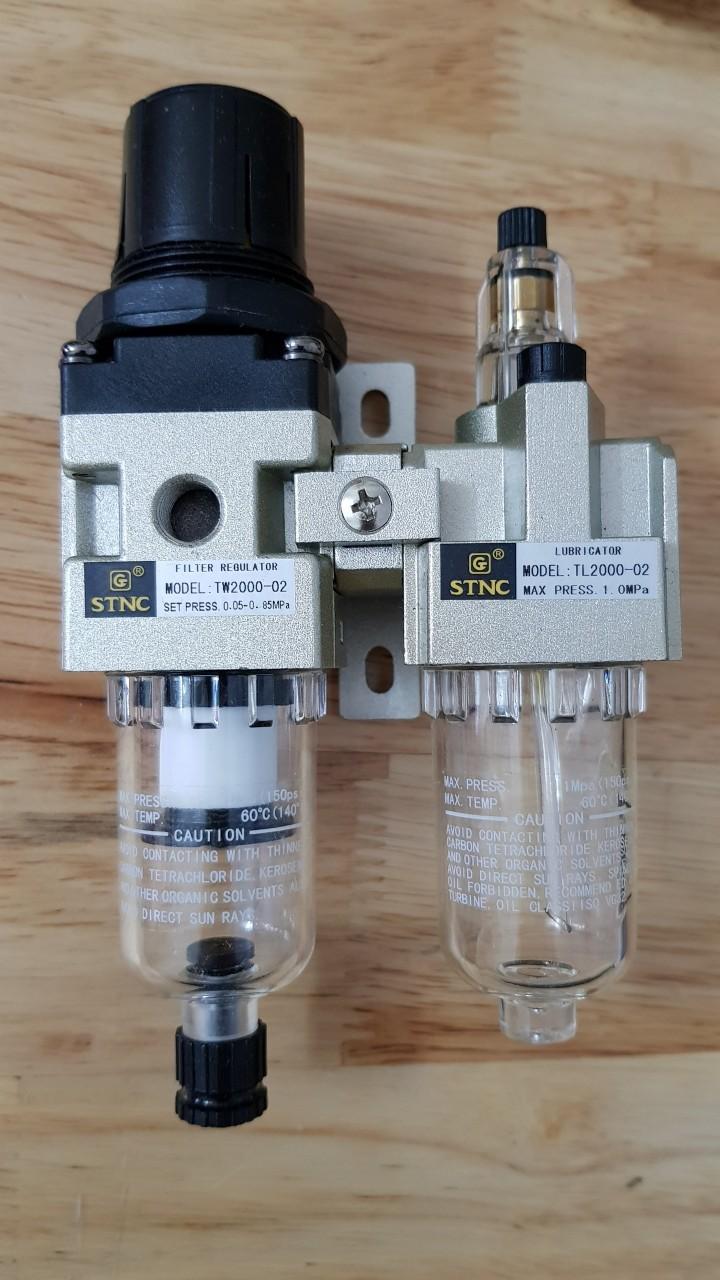 Bộ lọc đôi  TC2010-02 ( STNC ).