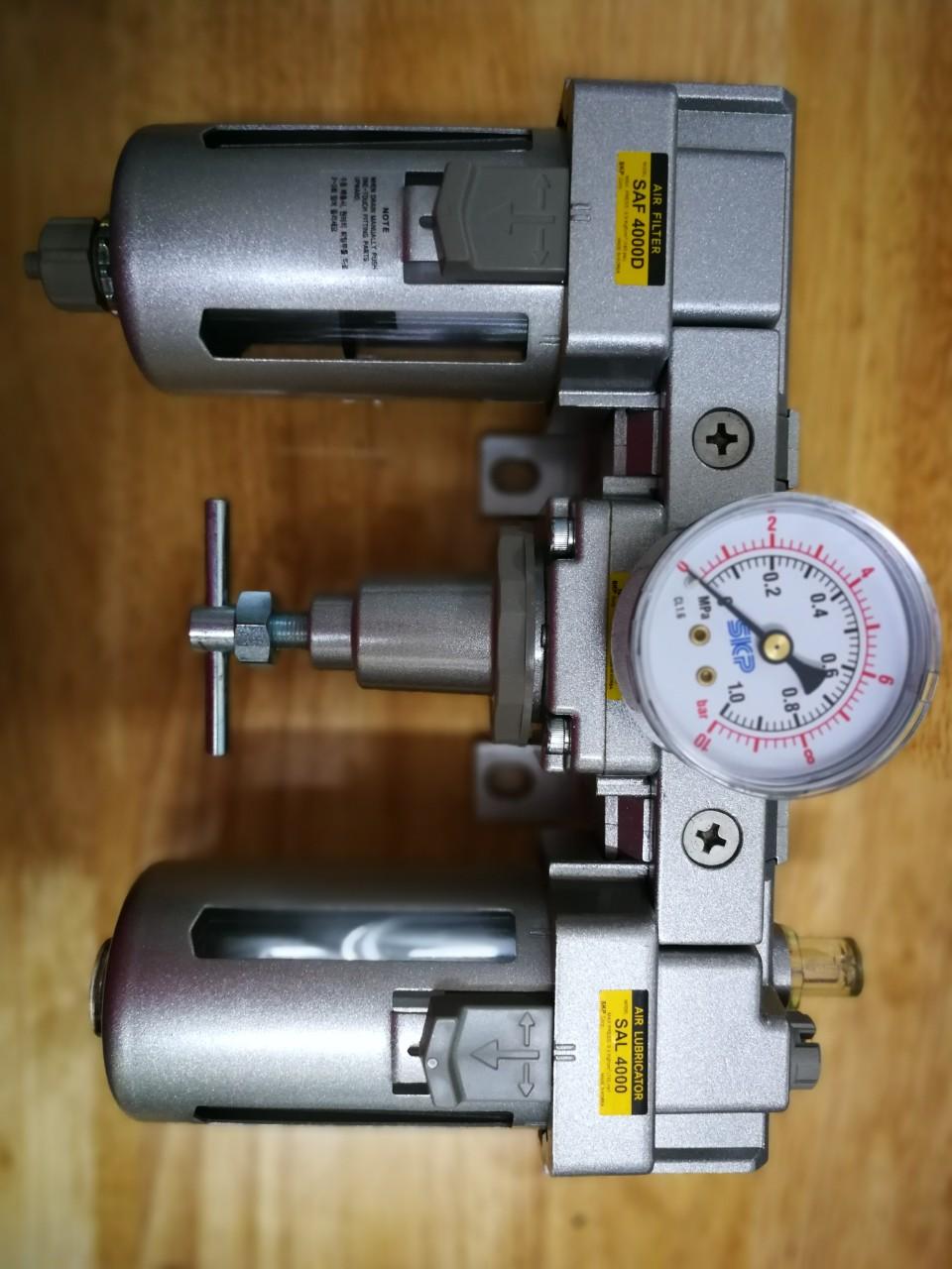 Bộ Lọc Khí SKP SAU4000T-04G