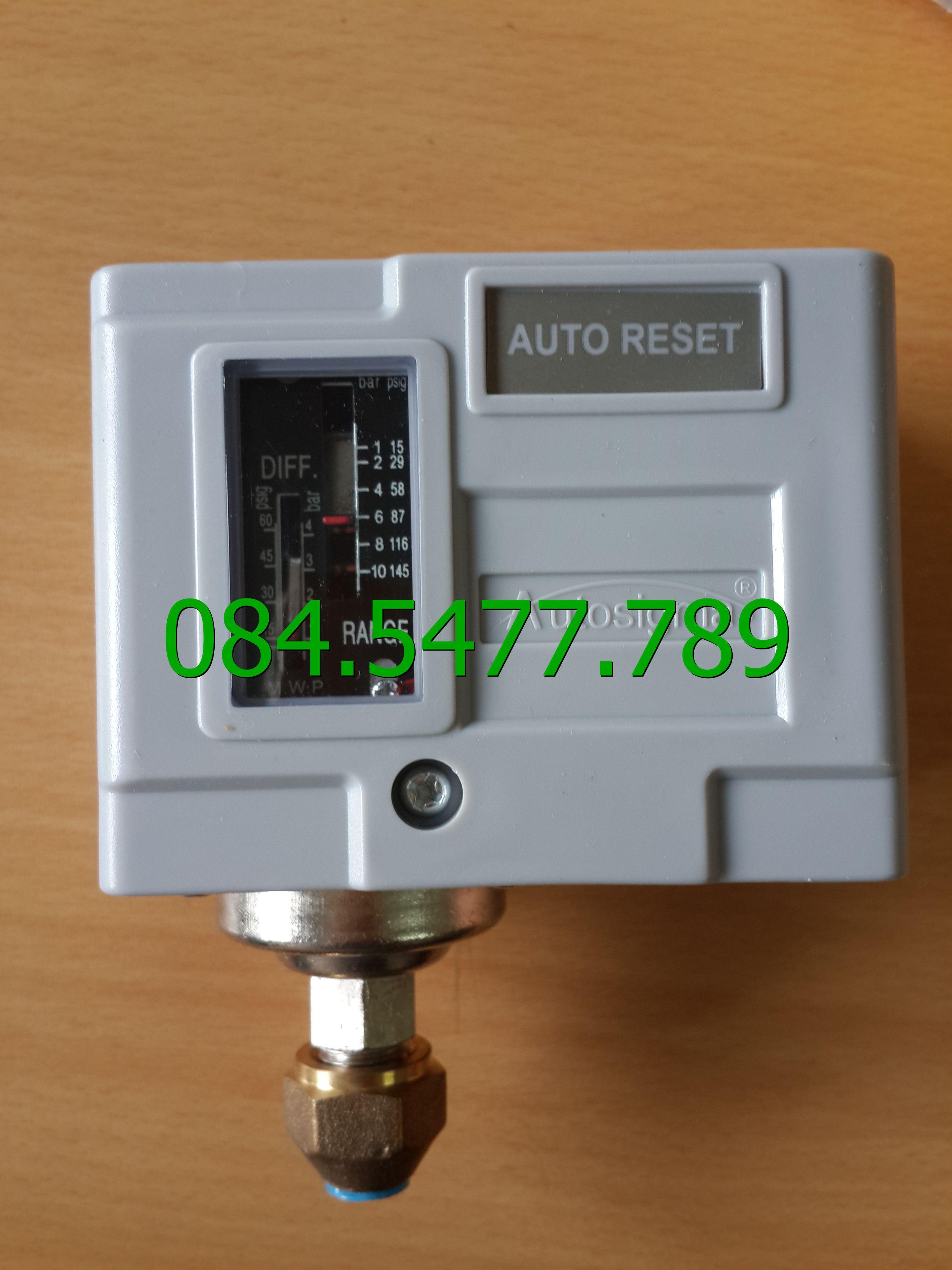 Thiết bị kiểm tra áp suất HS230