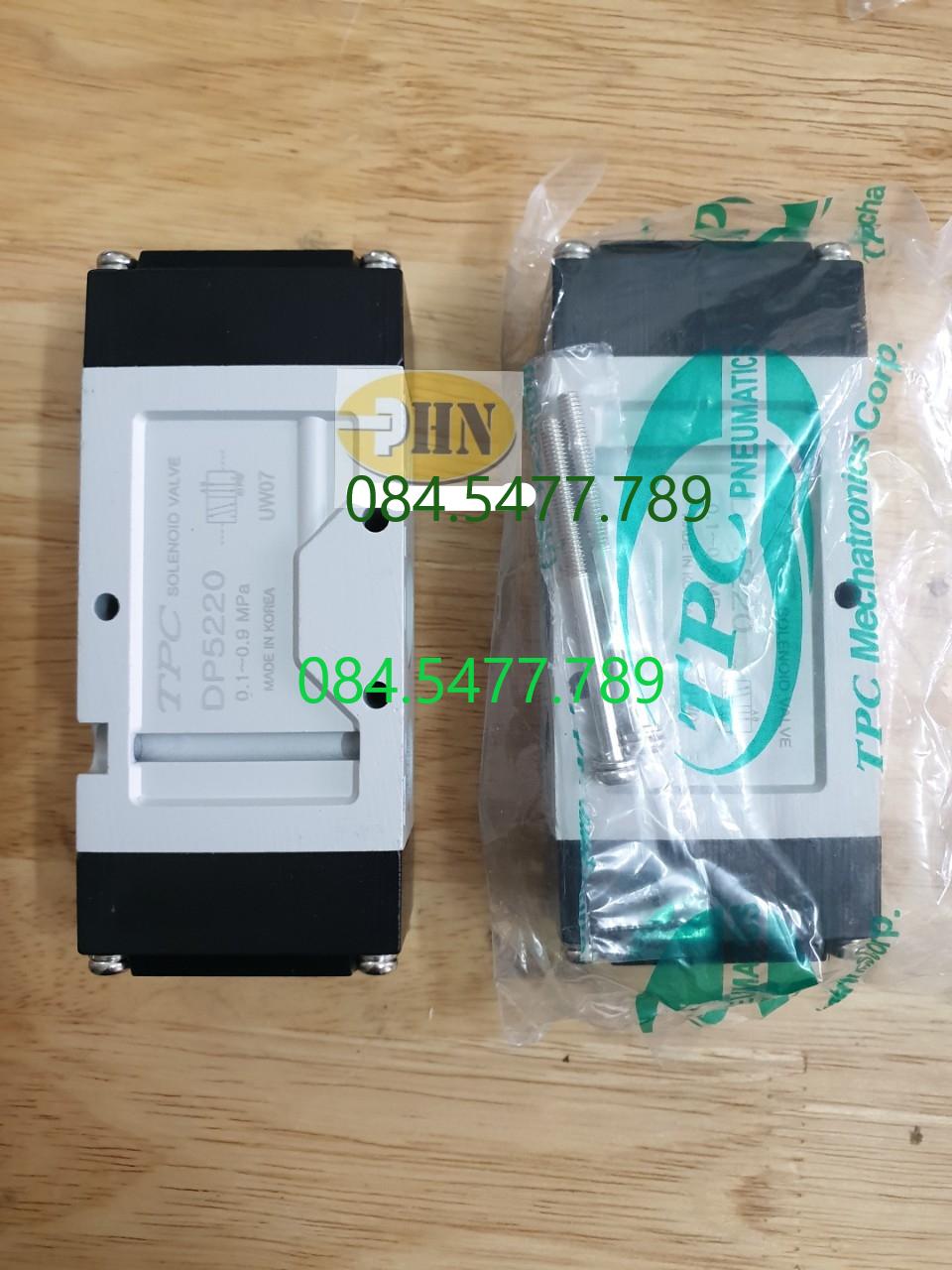 Van DP5220-04(TPC)