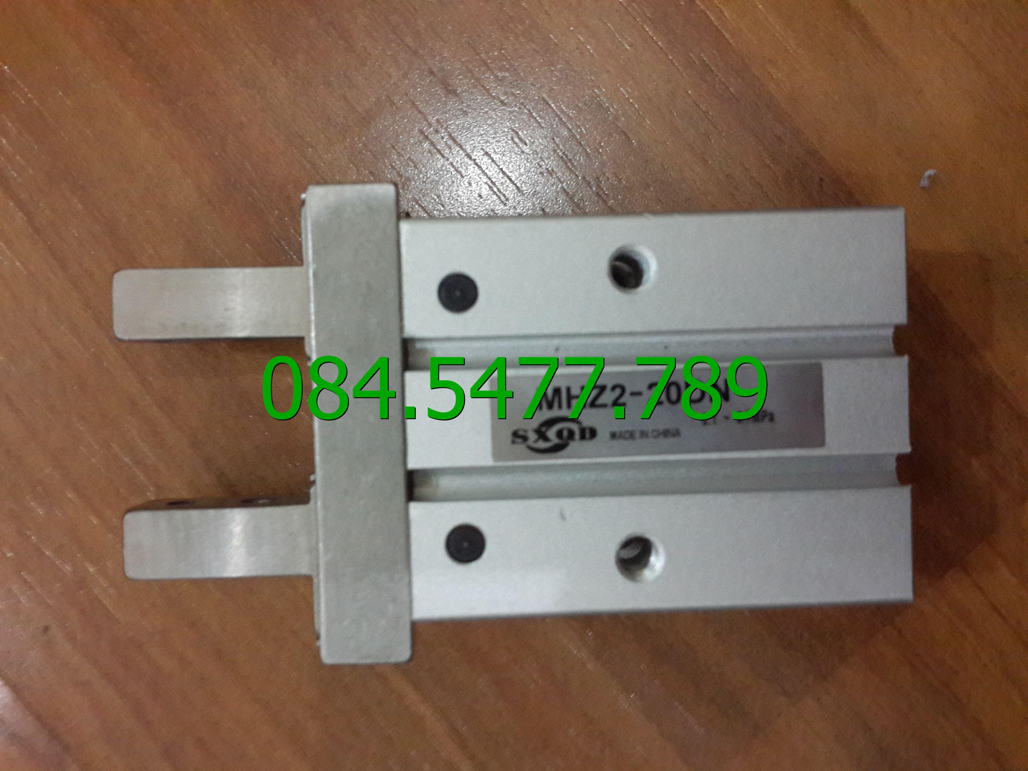 Xi lanh khí MHZ2-6D (SMC)
