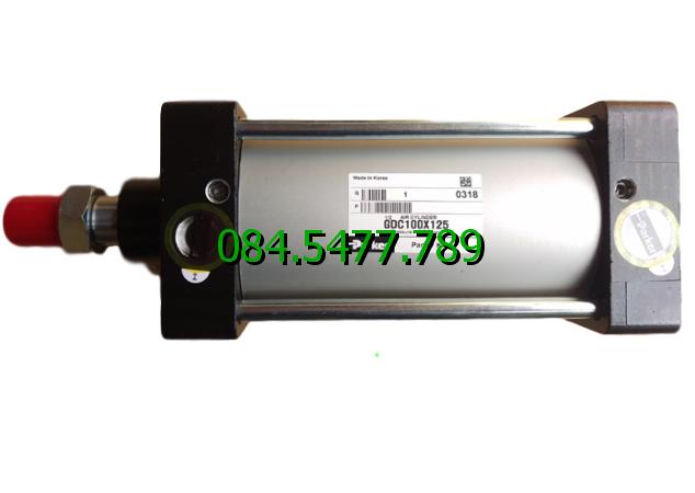 Xi lanh khí nén GDC100x150