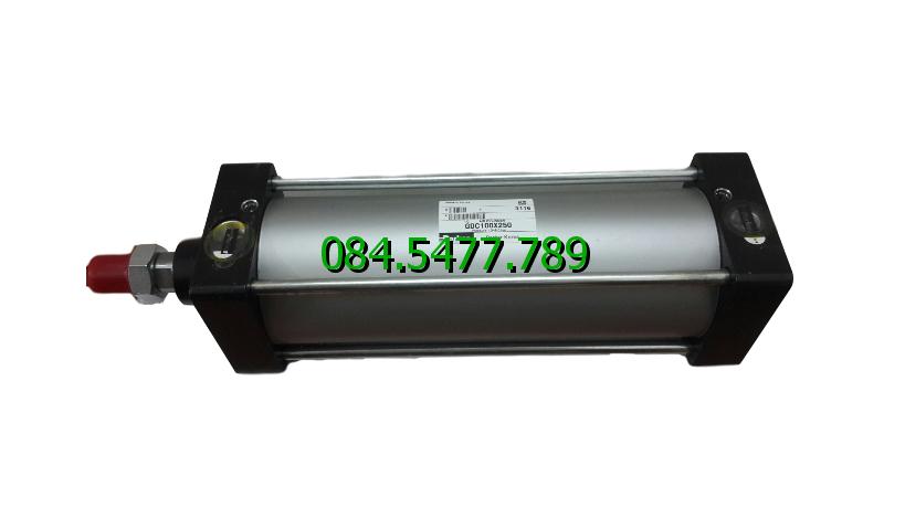 Xi lanh khí nén GDC100x250