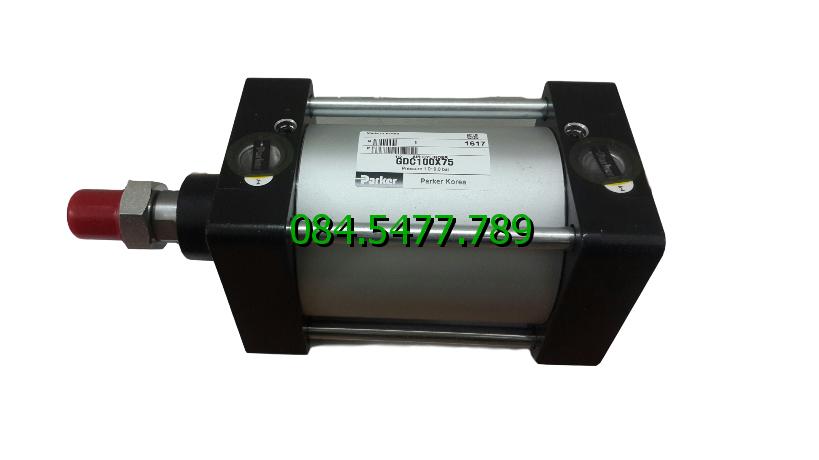 Xi lanh khí nén GDC100x75
