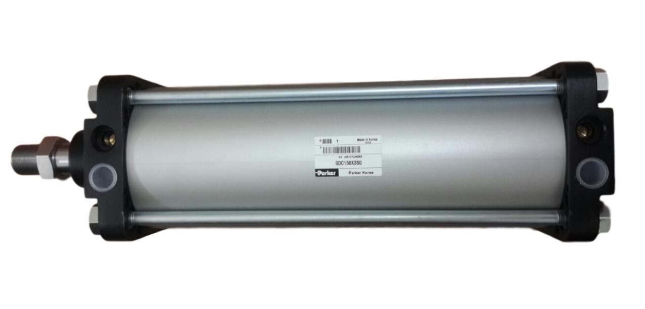 Xi lanh khí nén GDC150x350/ Parker/kore.