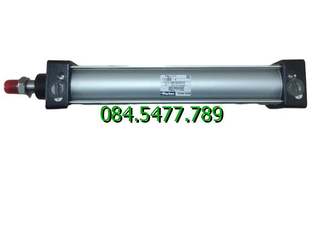 Xi lanh khí nén GDC40x300