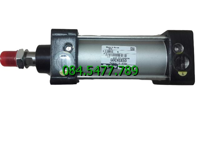 Xi lanh khí nén GDC40x50