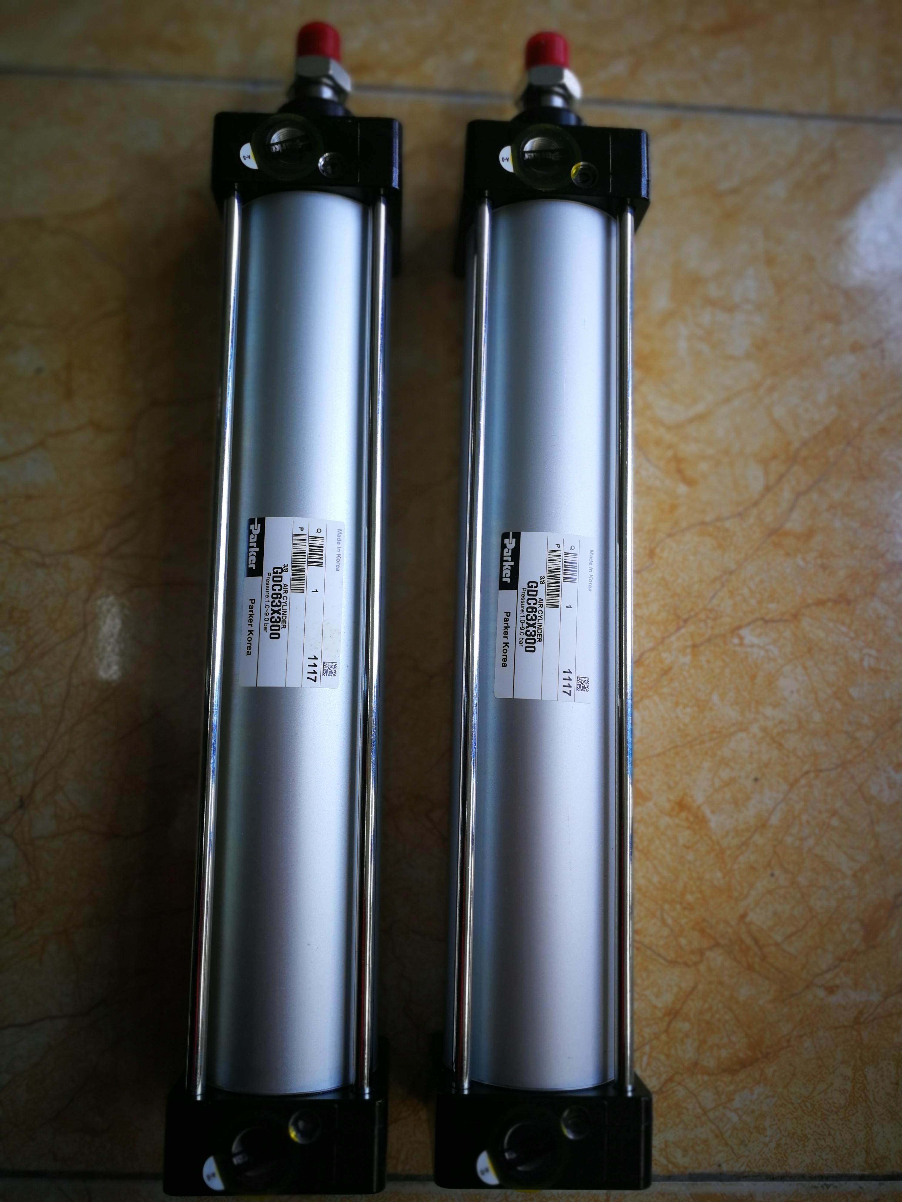 Xi lanh khí nén GDC63x300
