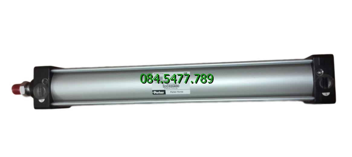 Xi lanh khí nén GDC63x400