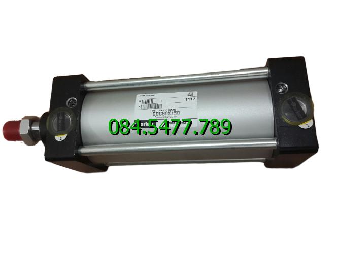 Xi lanh khí nén GDC80x150