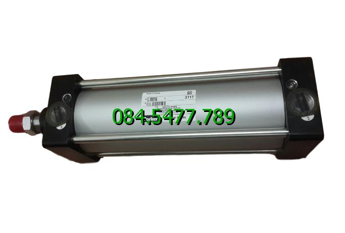 Xi lanh khí nén GDC80x200