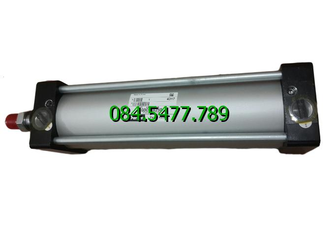 Xi lanh khí nén GDC80x250