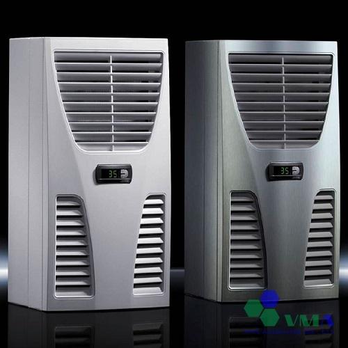 Vì sao lắp máy lạnh rittal- làm mát tủ điện