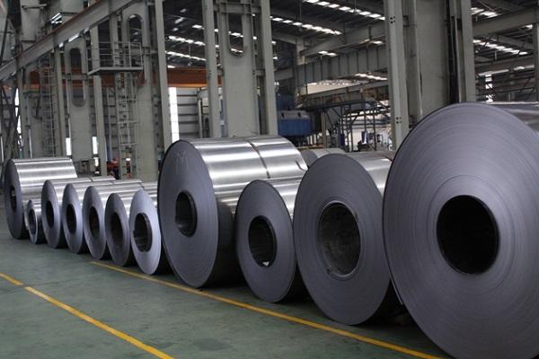 Nguyên liệu thép tấm SPCC là nguyên liệu thép gì?