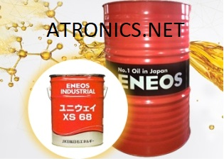 DẦU CẮT GỌT KIM LOẠI ENEOS NIPPON OIL JAPAN