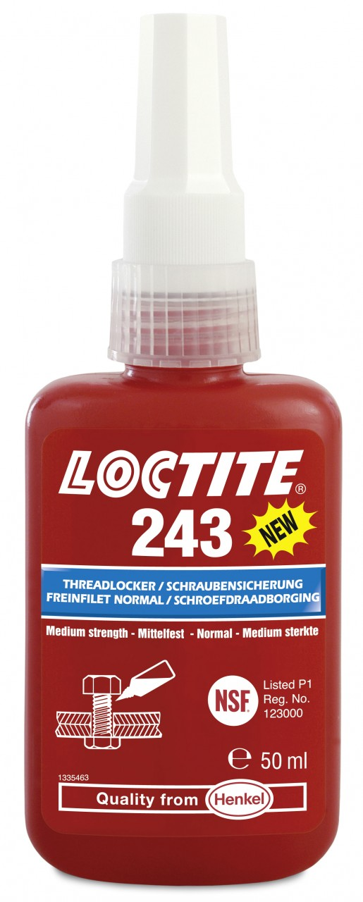 Keo Loctite 243 Đà Nẵng