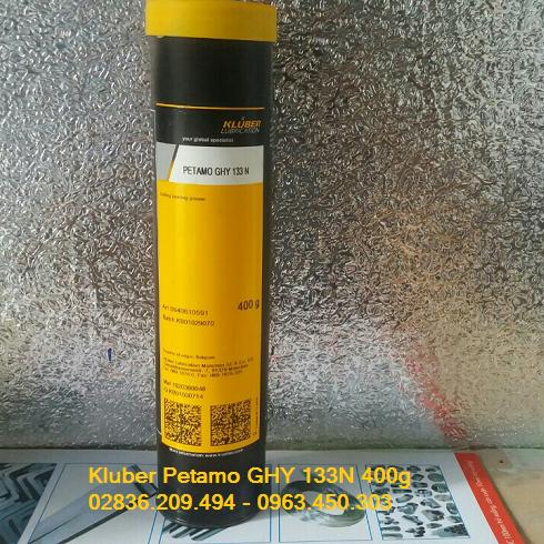 Kluber Petamo GHY 133N 400g