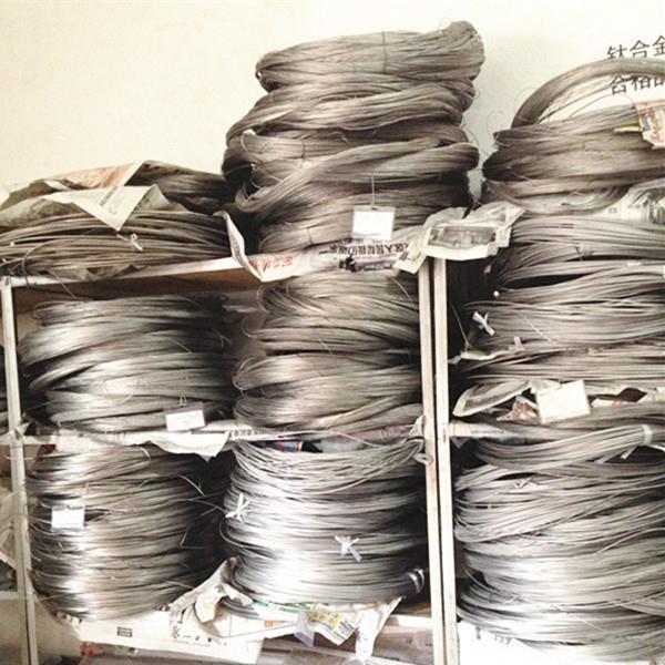 sợi titanium chất lượng cao
