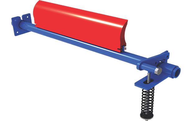 Thiết bị gạt sạch băng tải ( belt cleaner)
