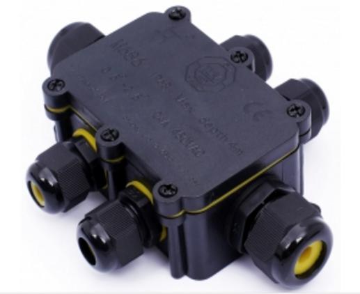 Đầu nối điện chống nước M686-4P