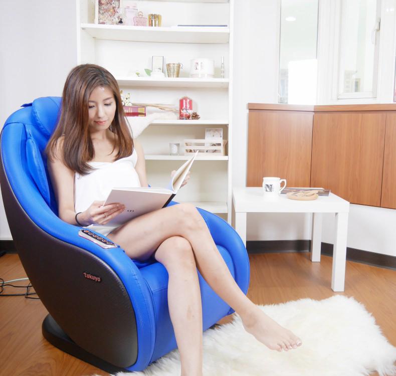 Ghế massage mini sofa TC-277