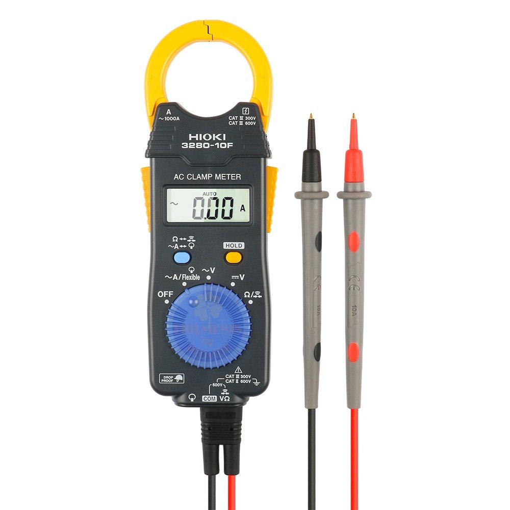 Ampe kìm Hioki 3280-10F AC 1000A True RMS