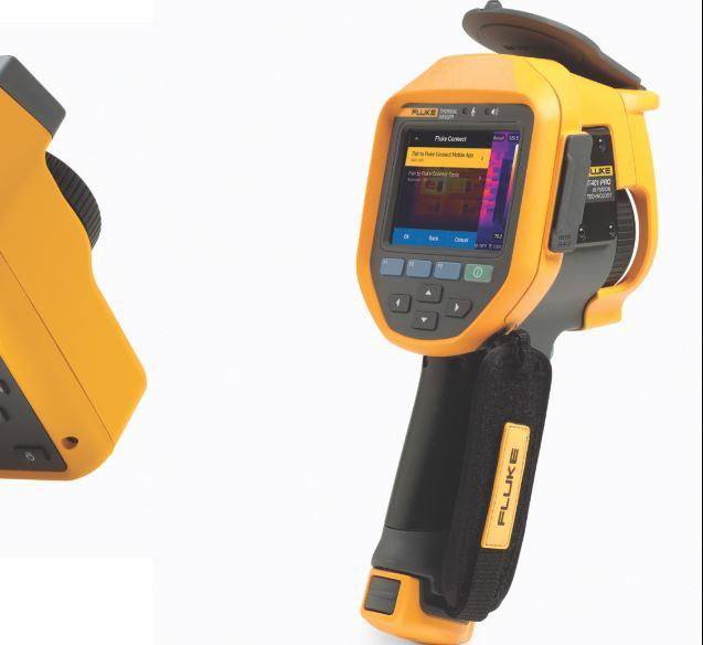Camera nhiệt Testo 875-2i