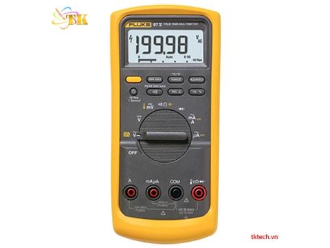 Đồng hồ vạn năng FLuke 179 (1000V/10A)