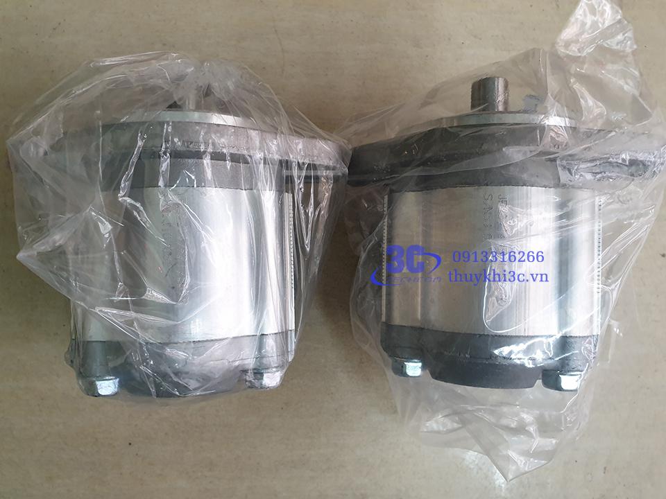 Bơm thủy lực bánh răng Joyang JP10 series