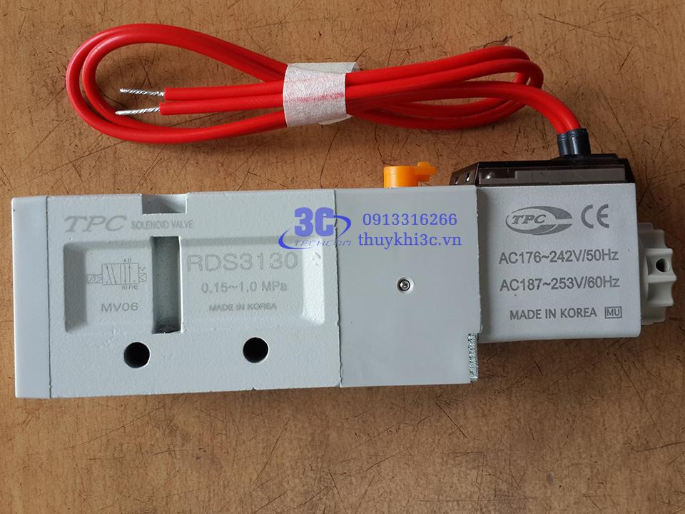 Van điện từ TPC RDS3000 Series