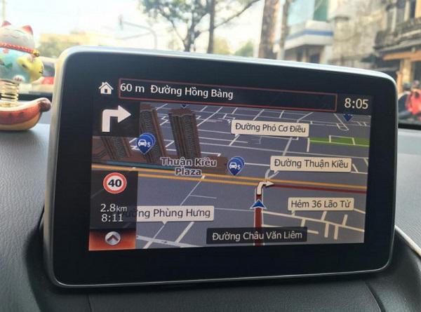 Dash Cam - Camera hành trình là gì