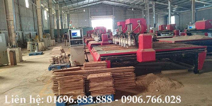 Mua máy CNC đục gỗ giá rẻ ở đâu tốt?