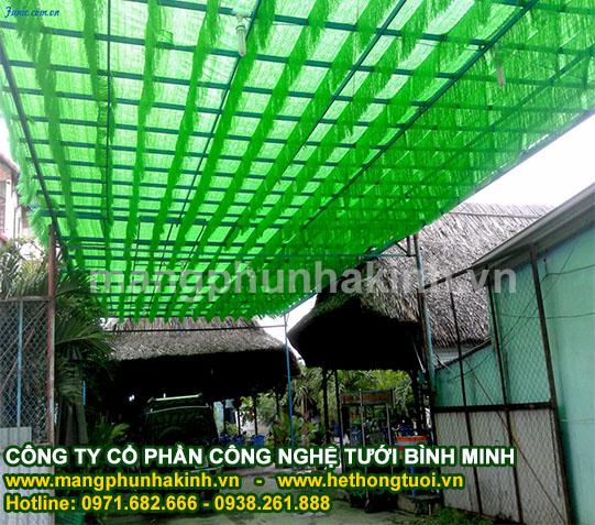 lưới che nắng, lưới che nắng hà nội, lưới che nắng thái lan tại hà nội, mua lưới che nắng ở đâu hà nội