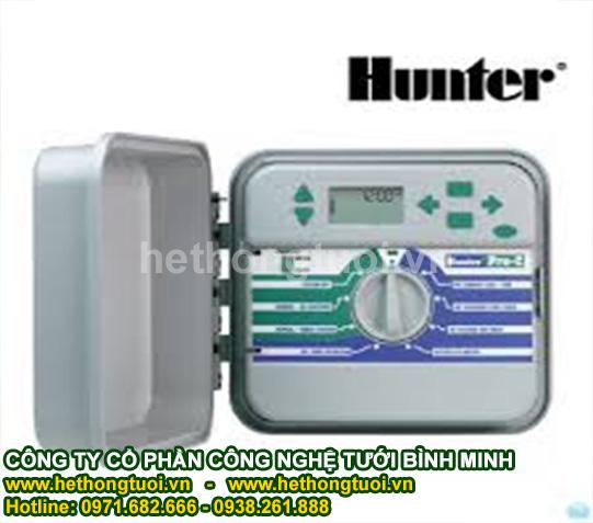 tủ xc 401 hunter, tủ xc 601 hunter, tủ xc 801 hunter, tủ ic 601pl, tủ điều khiển tưới cây hunter, tủ XC 201 hunter